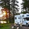 Rv. Camping spots