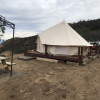 Glamping at Hidden Hill Ranch