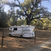 Family Ranch Rv overnighter
