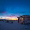 Hi-Desert Homestead Camp Cabin