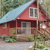 Sweet Willa's Cabin by Mt. Rainier
