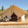 Glamp Tent