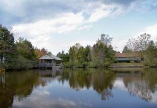 Lake Anna Campground