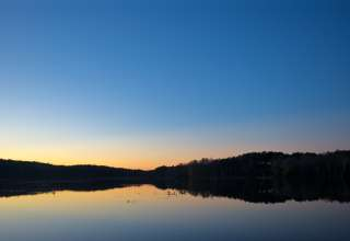 Lake Glendale Campground