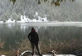 Lena Lake Campground