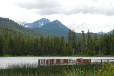 Black Pine Lake Campground