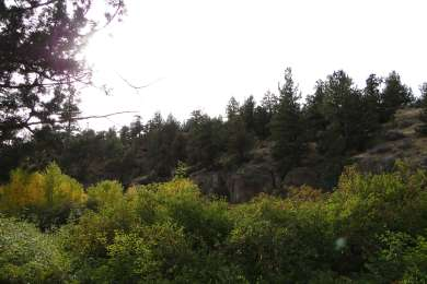 Tumalo Campground