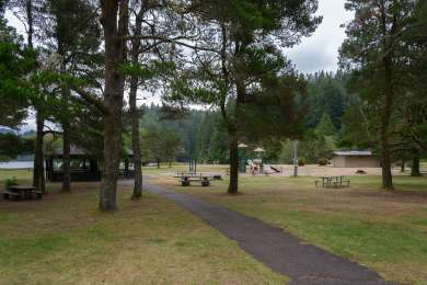 Tugman Campground