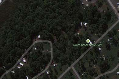 Coles Creek State Park Campground
