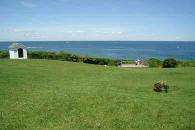 Long Point State Park Campground