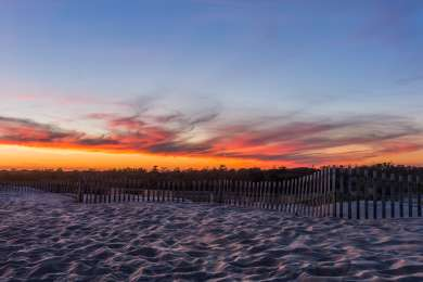 Robert Moses State Park Campground