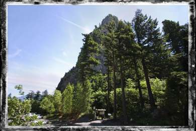 Beacon Rock Group Campground