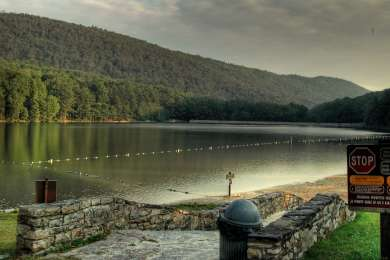Cowans Gap Park Campground