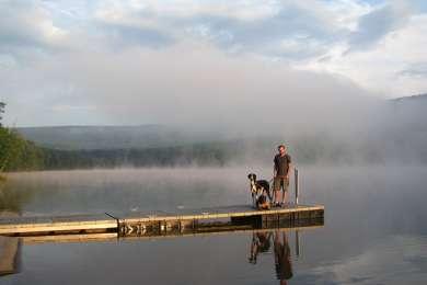 Locust Lake Park Campground