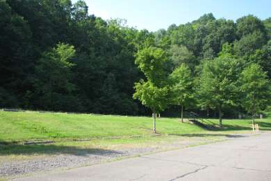 Raccoon Creek Park Campground