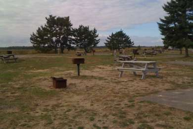 Salisbury Beach Campground