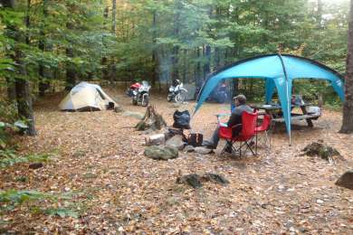 Tolland Campground