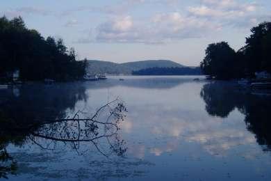 Lake St. Catherine Campground