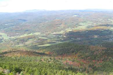 Mt. Ascutney Campground