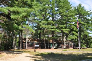 Bear Brook Campground