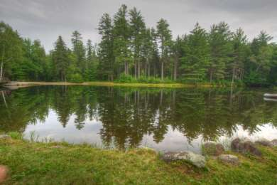 Moose Brook Campground