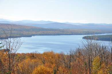 Rangeley Lake Campground