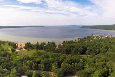 Burt Lake Campground