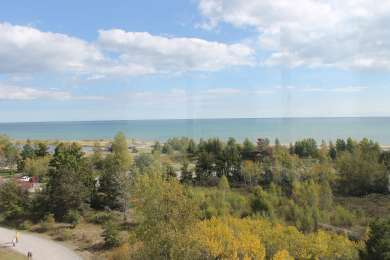 Tawas Point Campground