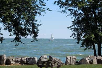 East Harbor Campground