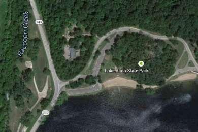 Lake Alma Campground