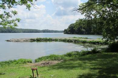 Rocky Fork Campground