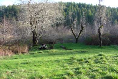 Hamilton Barn Environmental Camp