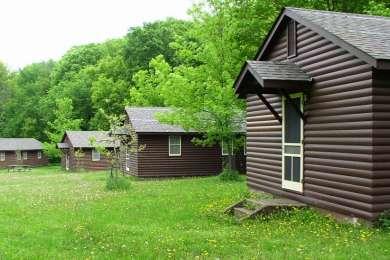 Flandrau Campground
