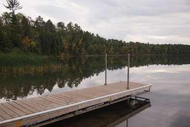 LaSalle Lake Campground