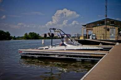 Kaskaskia River Lock & Dam Campground