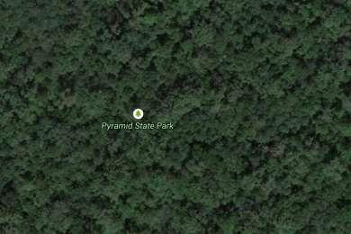 Pyramid Campground