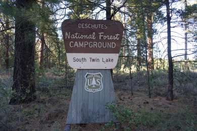 South Twin Lake Campground