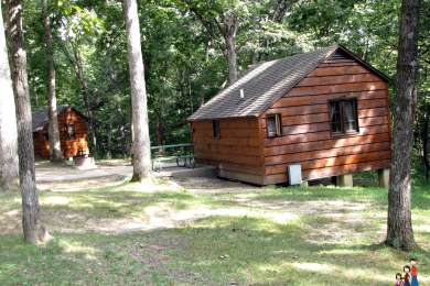 Lacey-Keosauqua Campground