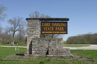 Lake Darling Campground