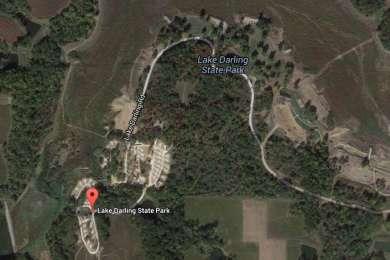 Lake Keomah Campground