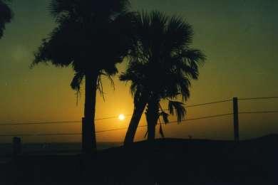 Edisto Beach Campground
