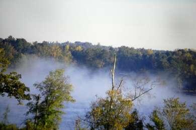 Lake Greenwood Campground