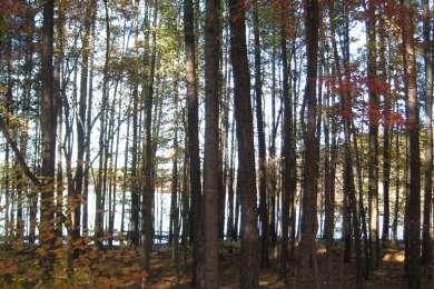 Falls Lake Campground