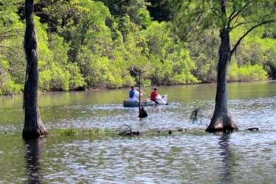 Singletary Lake Campground