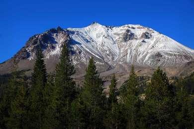 Love the fresh mountain air!
