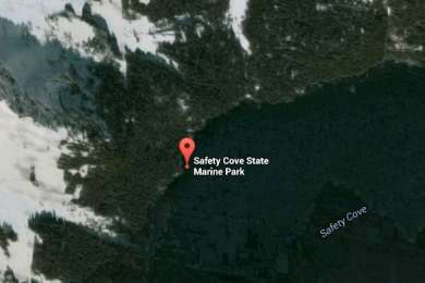 Safety Cove Campground