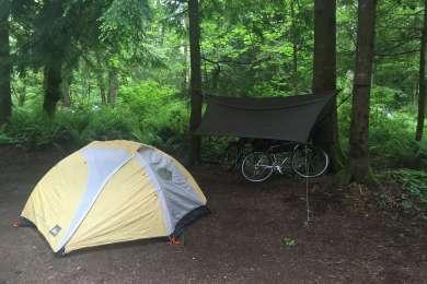 Kanaskat-Palmer Campground