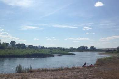 Missouri River Campground