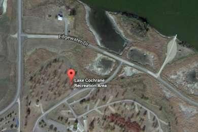Lake Cochrane Campground