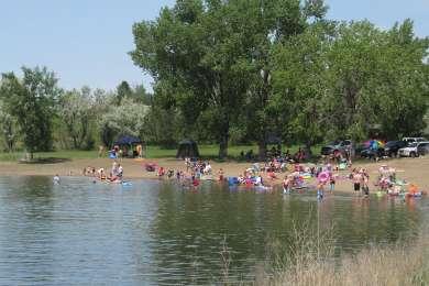 Roy Lake Campground